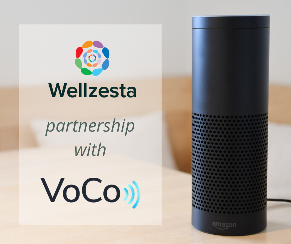 Wellzesta and VoCo
